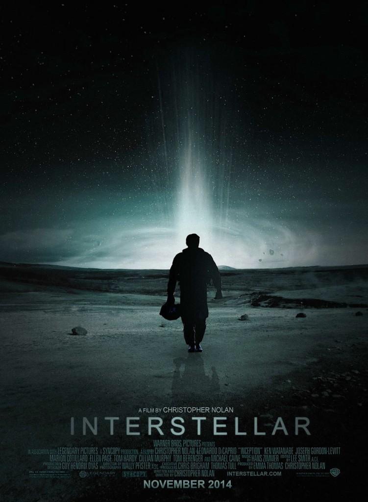 Interstellar-affiche