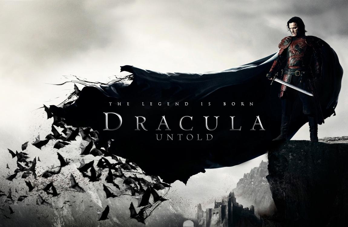 Dracula, humain dans l'âme
