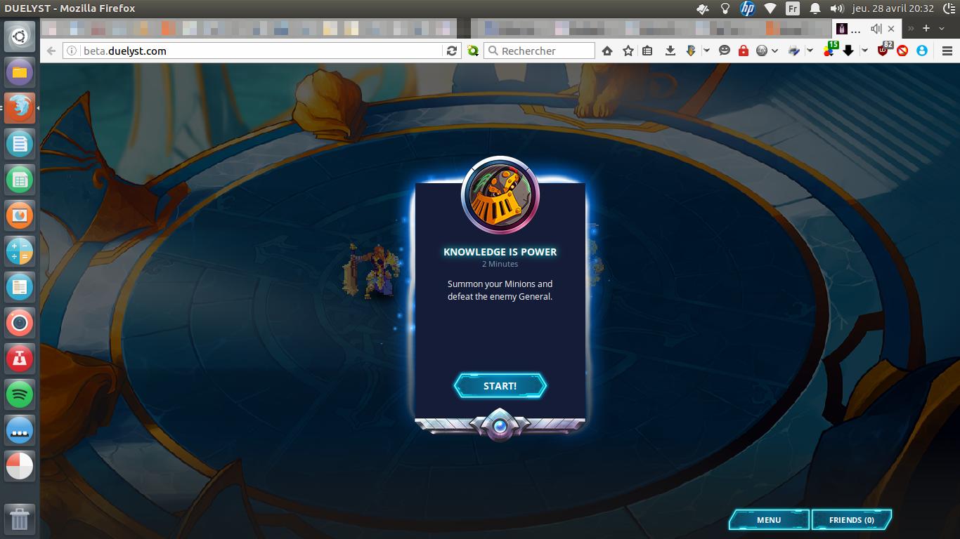Firefox rox !