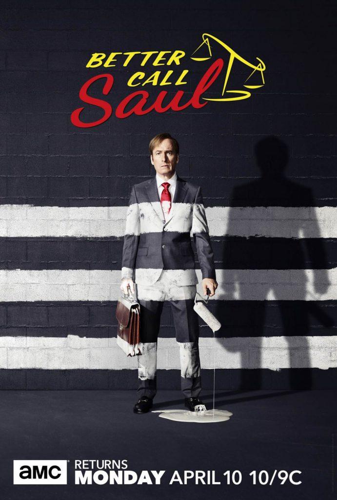 Affiche de la 3e saison