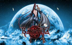 Affiche du jeu Bayonnetta